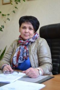 Калюжина Тетяна Вікторівна