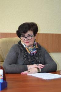 Кравчун Нонна Олександрівна