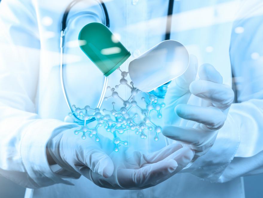 Сектор технології лікарських форм