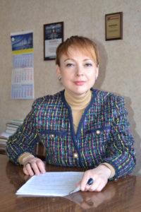 Місюра Катерина Василівна