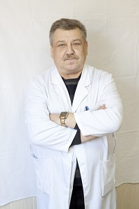 Герасименко Володимир Леонідович