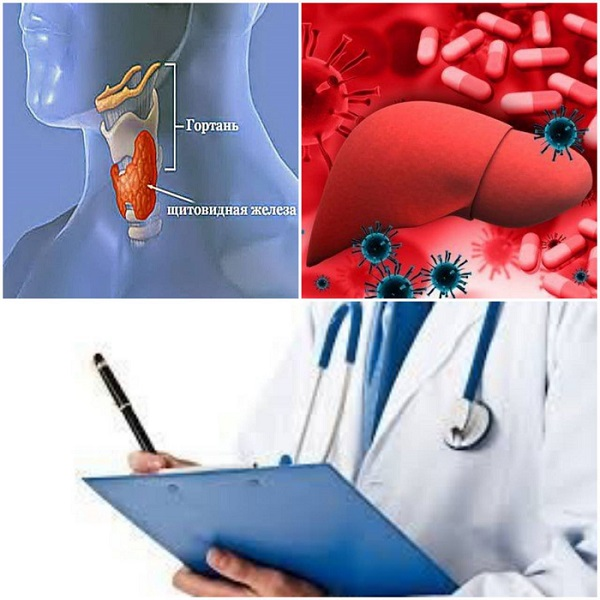 Відділення фармакотерапії ендокринних захворювань