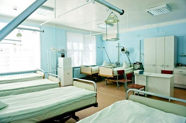Відділення анестезіології з палатою інтенсивної терапії