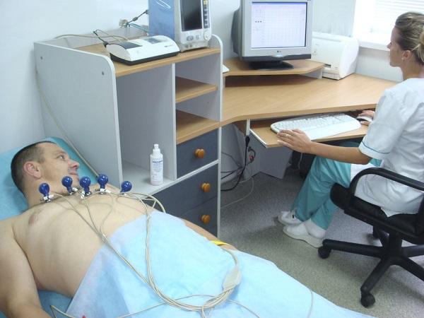 Кабінет функціональної діагностики