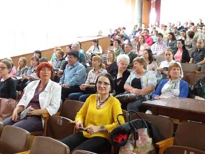 62-а науково-практична конференція з міжнародною участю «Українська школа ендокринології»